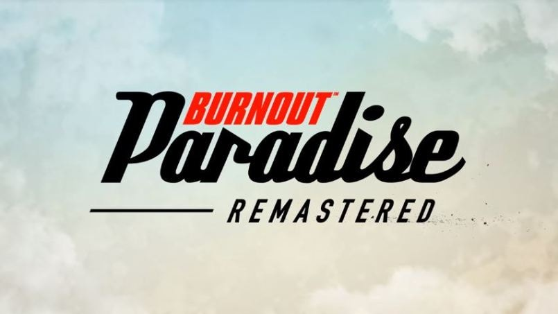 You can play Burnout Paradise Remastered right now